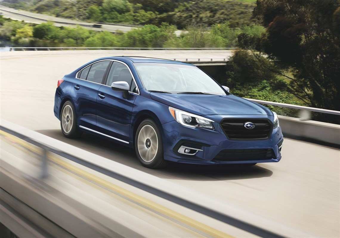 28 New 2020 Subaru Legacy Redesign Spesification by 2020 Subaru Legacy Redesign
