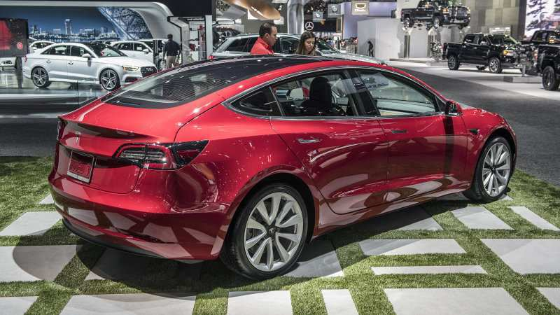 28 New 2020 Tesla Model 3 Prices by 2020 Tesla Model 3