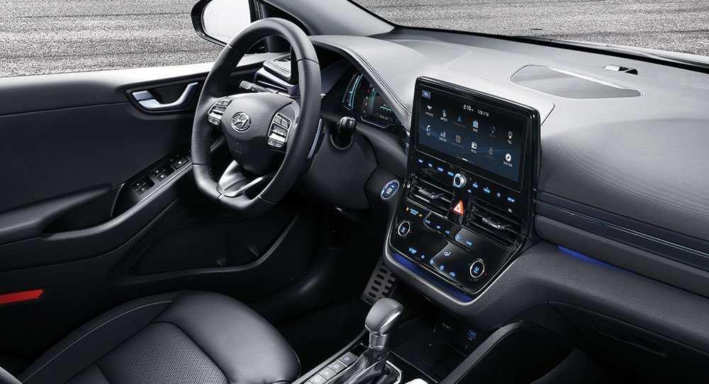 28 New Hyundai Autonomous 2020 Exterior and Interior for Hyundai Autonomous 2020