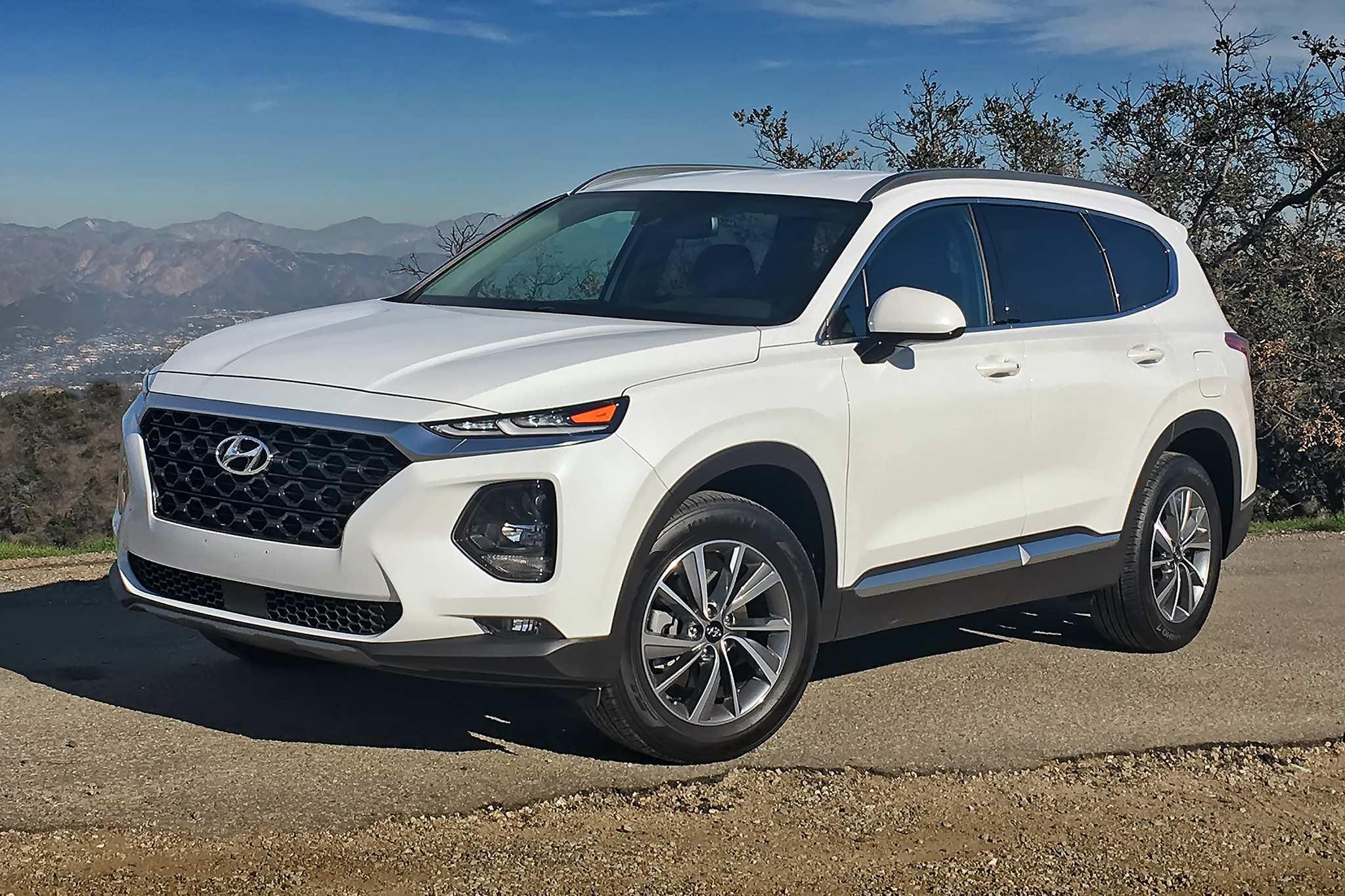 28 New Hyundai Santa Fe 2020 Prices with Hyundai Santa Fe 2020