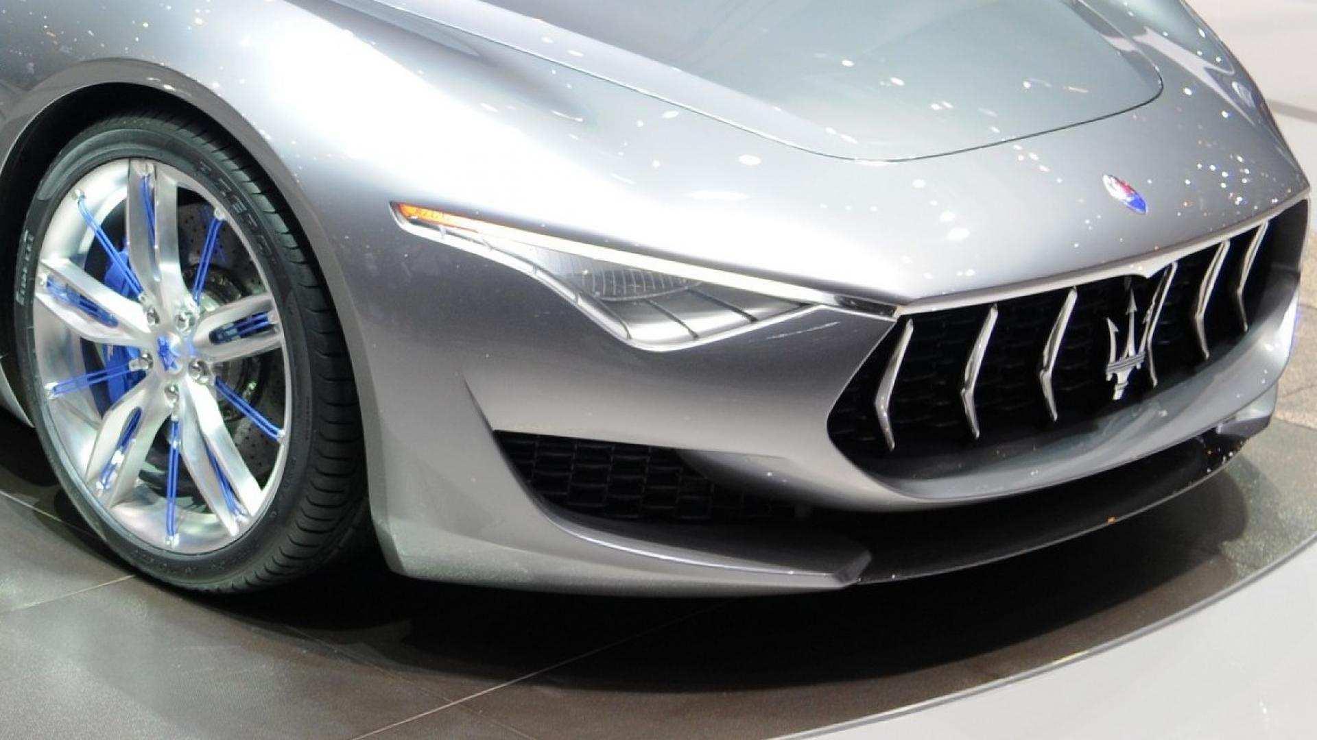 28 New Maserati Elettrica 2019 History for Maserati Elettrica 2019