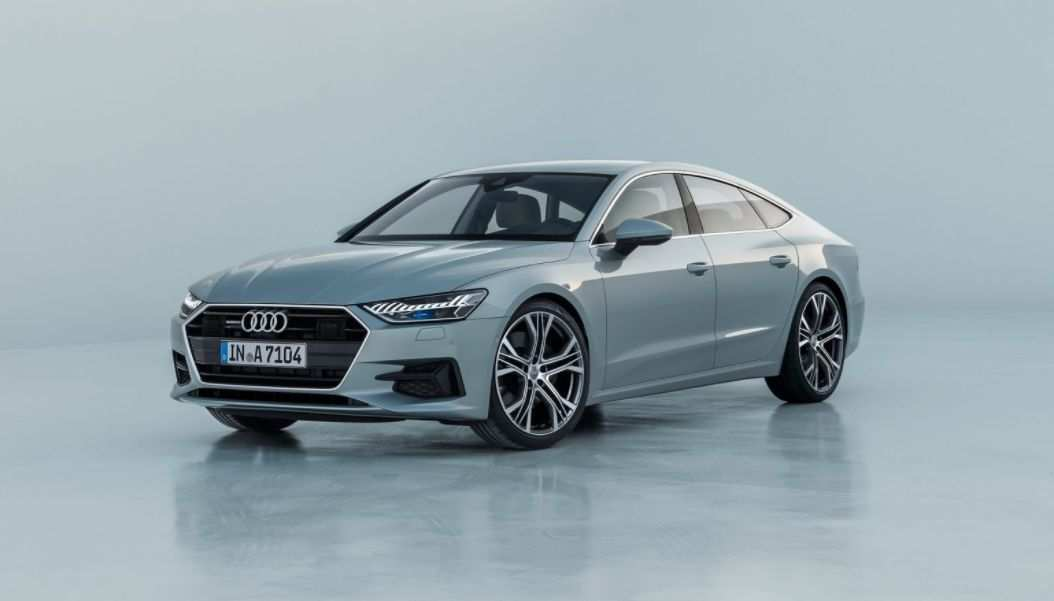 28 The 2019 Audi A6 Specs Ratings by 2019 Audi A6 Specs