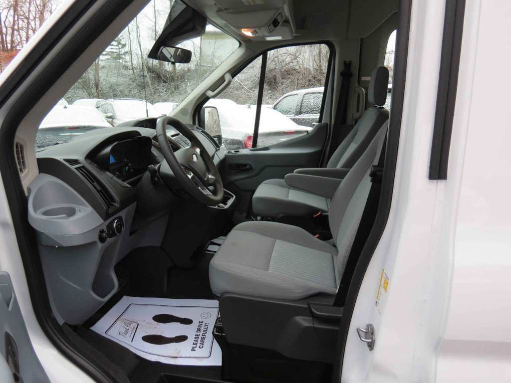 28 The 2019 Ford 15 Passenger Van History with 2019 Ford 15 Passenger Van