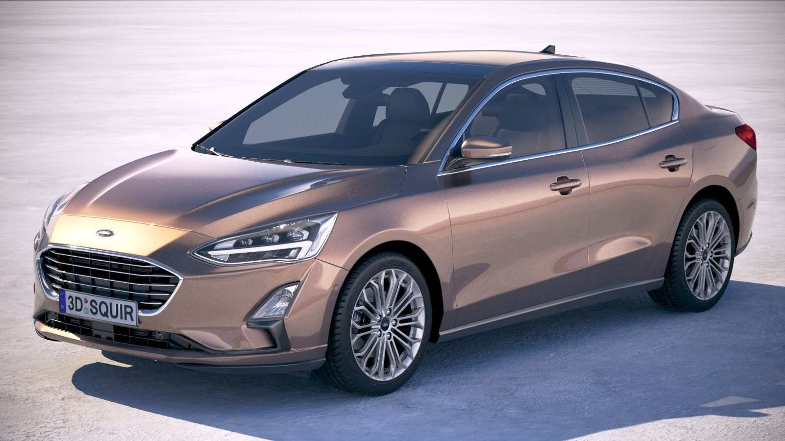 28 The 2019 Ford Focus Sedan Specs and Review with 2019 Ford Focus Sedan