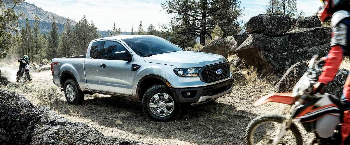 28 The 2019 Ford Ranger Dimensions Spy Shoot by 2019 Ford Ranger Dimensions