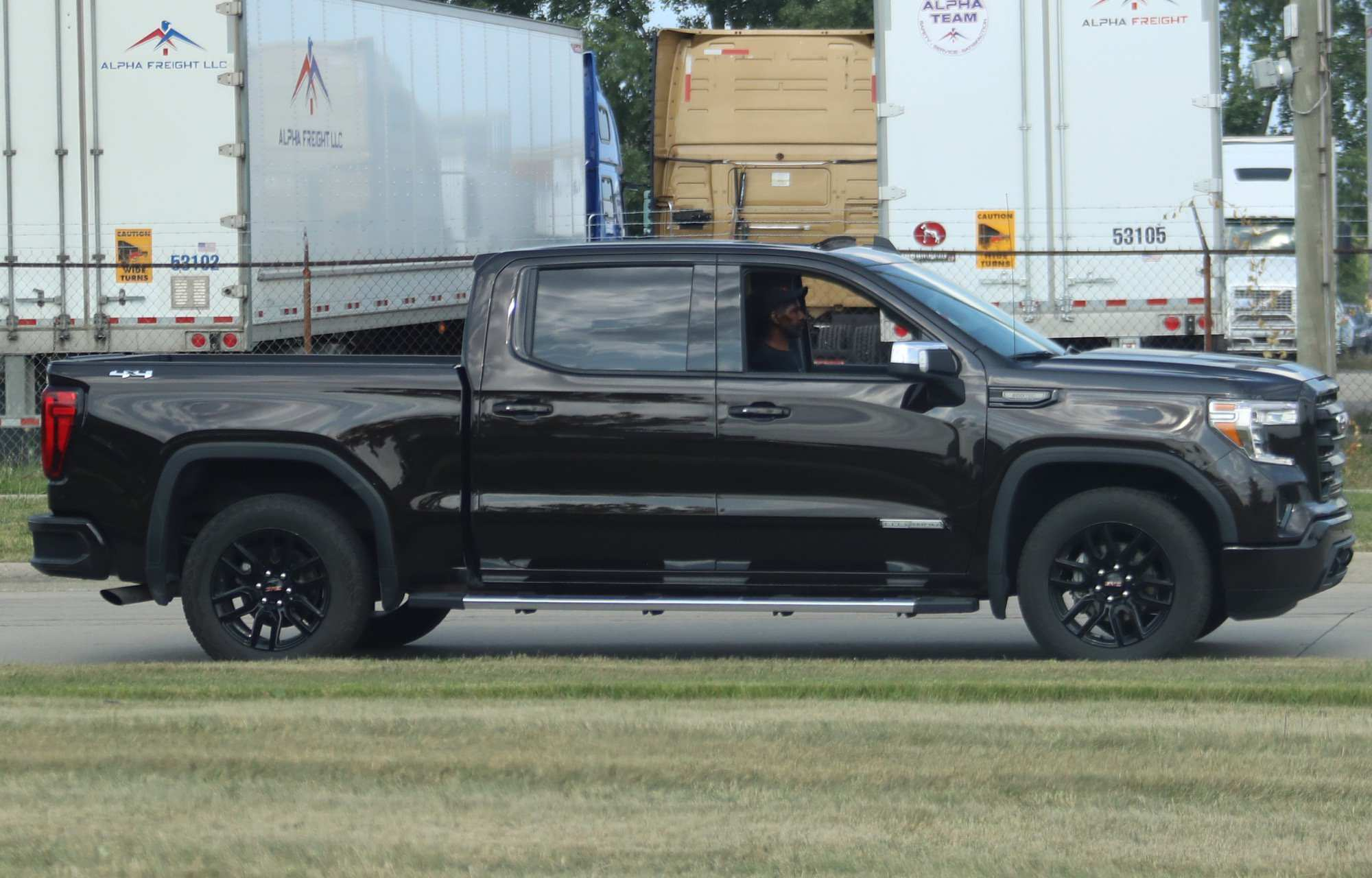 28 The 2019 Gmc Sierra Release Date First Drive by 2019 Gmc Sierra Release Date