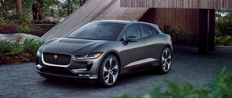 28 The 2019 Jaguar I Pace Ratings by 2019 Jaguar I Pace