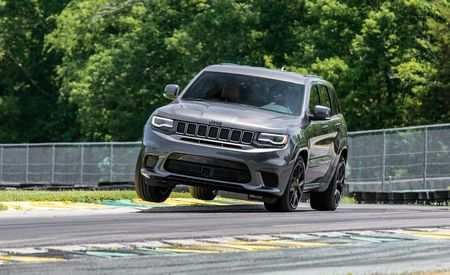 28 The 2019 Jeep Hellcat Photos with 2019 Jeep Hellcat