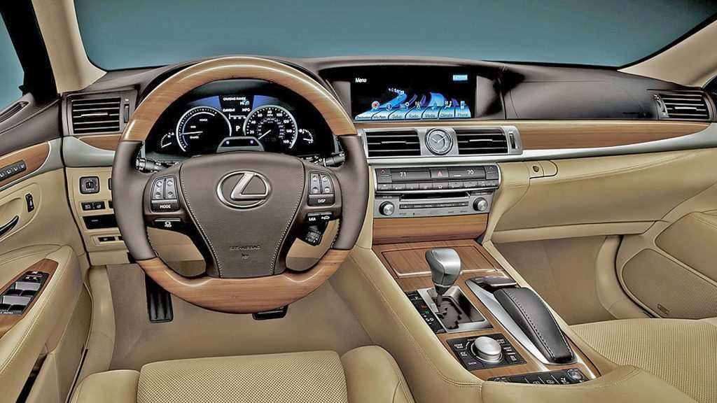 28 The 2019 Lexus Ls Price Exterior and Interior by 2019 Lexus Ls Price