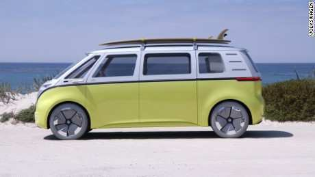 28 The 2020 Volkswagen Van Rumors for 2020 Volkswagen Van