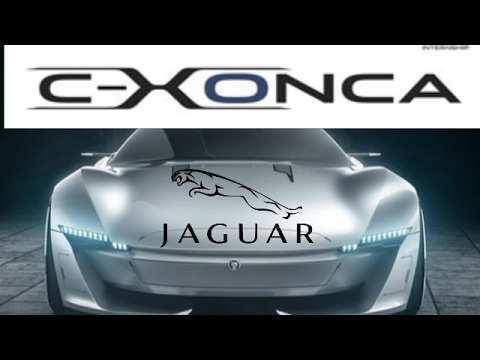 28 The Jaguar Concept 2020 Redesign with Jaguar Concept 2020