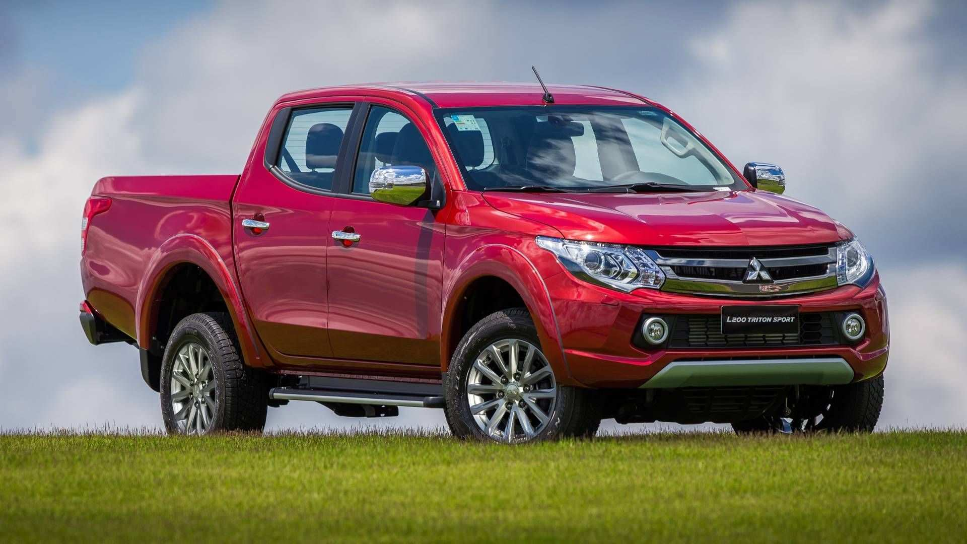 28 The Mitsubishi Sportero 2019 Configurations for Mitsubishi Sportero 2019
