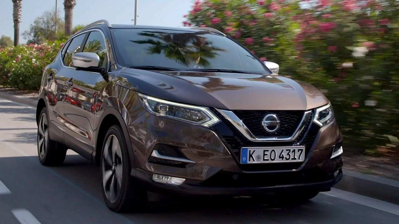 28 The Nissan Qashqai 2019 Youtube Release by Nissan Qashqai 2019 Youtube