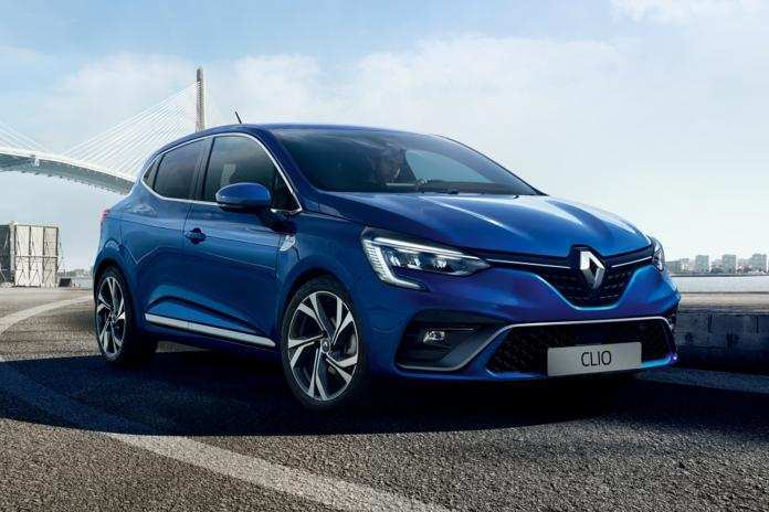 28 The Renault Modelle 2020 Specs and Review by Renault Modelle 2020