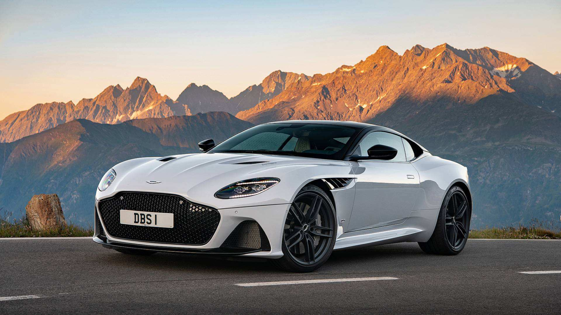 29 All New 2019 Aston Vantage Style for 2019 Aston Vantage