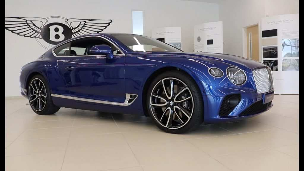 29 All New 2019 Bentley Continental Gt Release Date Prices for 2019 Bentley Continental Gt Release Date