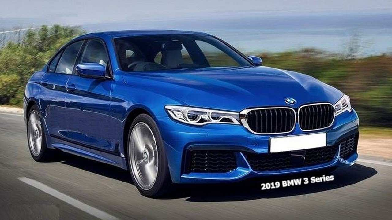 29 All New 2019 Bmw G20 3 Series Model with 2019 Bmw G20 3 Series