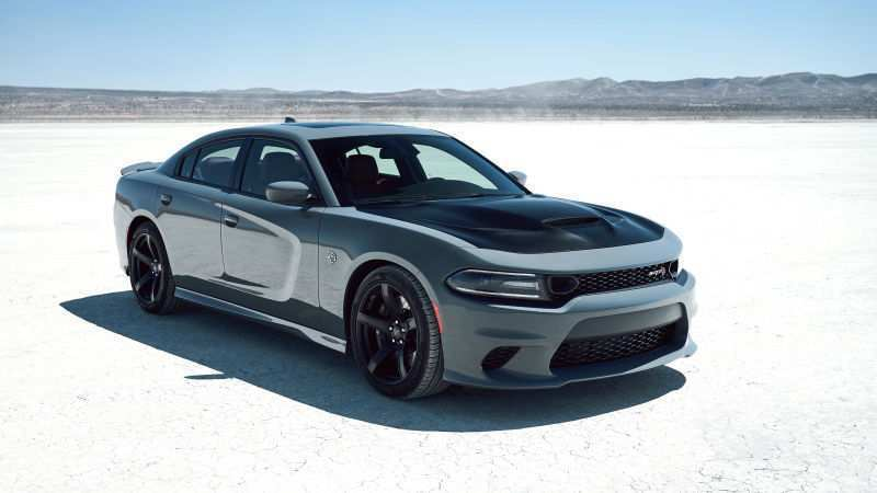 29 All New 2019 Dodge Challenger Hellcat Interior for 2019 Dodge Challenger Hellcat