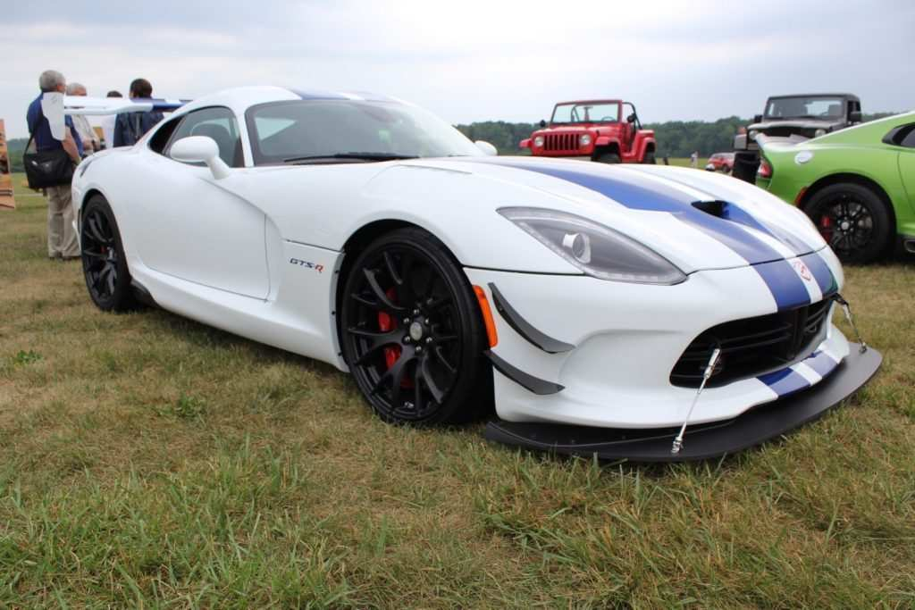 29 All New 2019 Dodge Viper Redesign and Concept for 2019 Dodge Viper