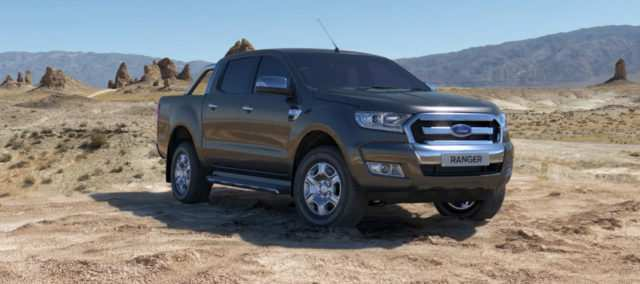 29 All New 2019 Ford Ranger Australia First Drive with 2019 Ford Ranger Australia