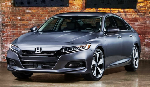 29 All New 2019 Honda Accord Hybrid Review for 2019 Honda Accord Hybrid