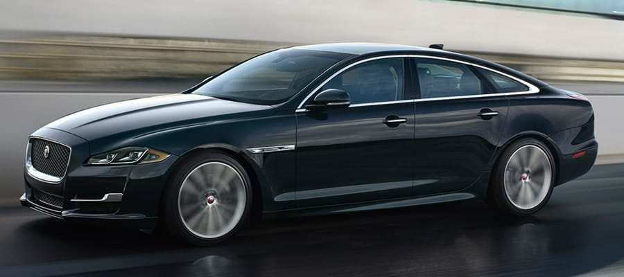 29 All New 2019 Jaguar Xj Redesign Prices with 2019 Jaguar Xj Redesign