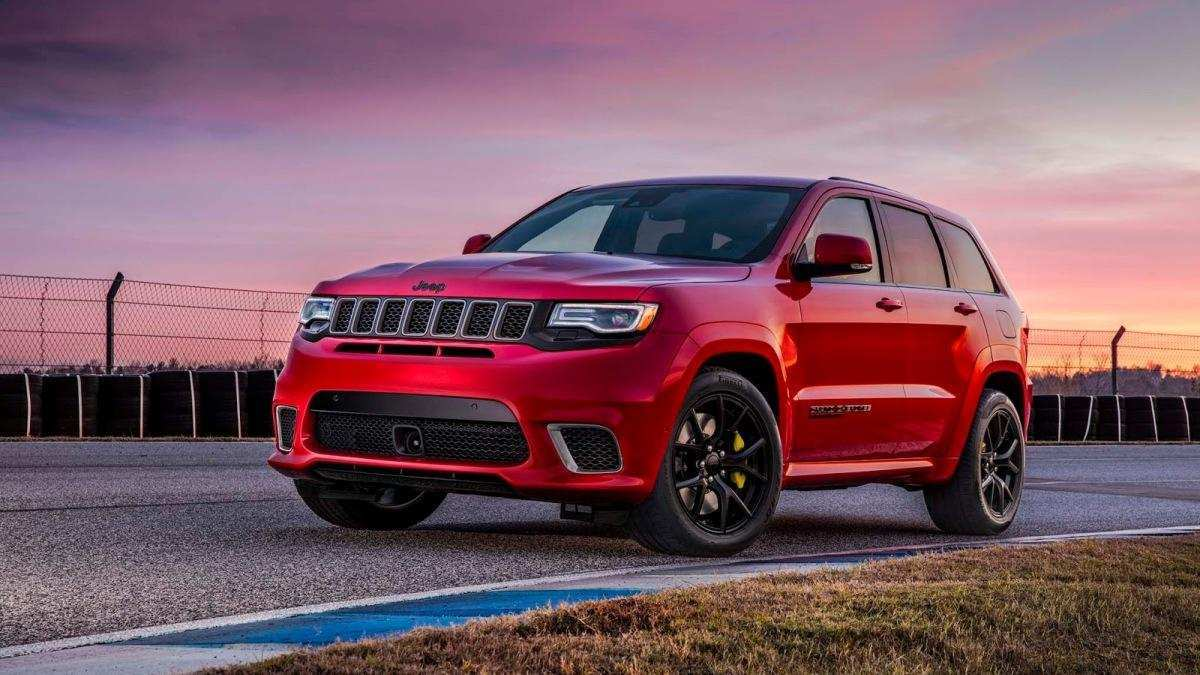 29 All New 2019 Jeep Lineup Model with 2019 Jeep Lineup