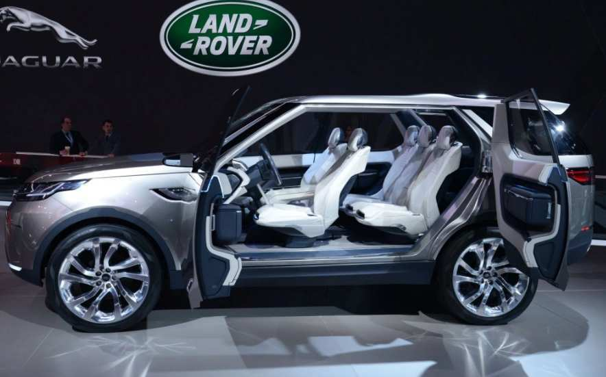29 All New 2019 Land Rover Lr4 Review by 2019 Land Rover Lr4