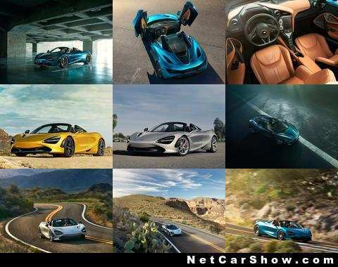 29 All New 2019 Mclaren 720S Spider Rumors with 2019 Mclaren 720S Spider