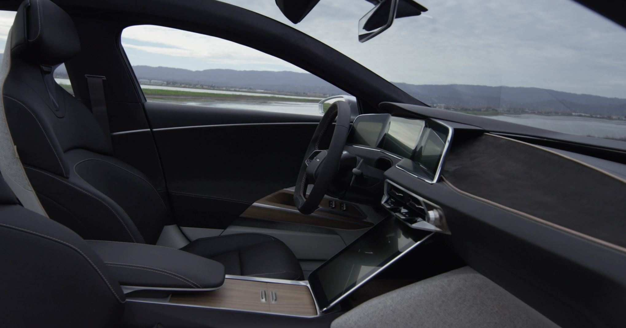 29 All New 2019 Tesla Lucid New Concept with 2019 Tesla Lucid