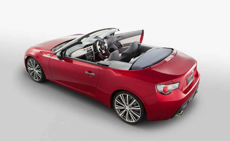 29 All New 2019 Toyota Gt86 Convertible Overview with 2019 Toyota Gt86 Convertible