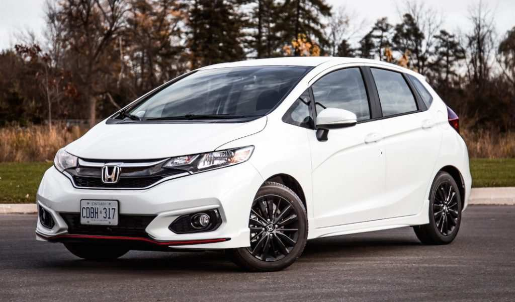 29 All New 2020 Honda Fit Rumors Images for 2020 Honda Fit Rumors