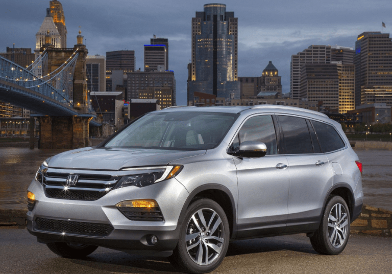 29 All New 2020 Honda Pilot Release Date Picture for 2020 Honda Pilot Release Date
