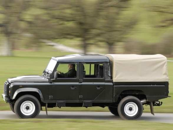 29 All New 2020 Land Rover Truck Spesification for 2020 Land Rover Truck