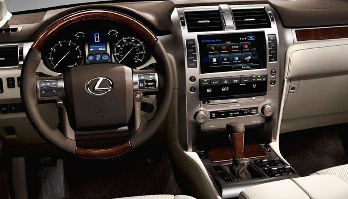29 All New 2020 Lexus Gx 460 Redesign Spy Shoot by 2020 Lexus Gx 460 Redesign
