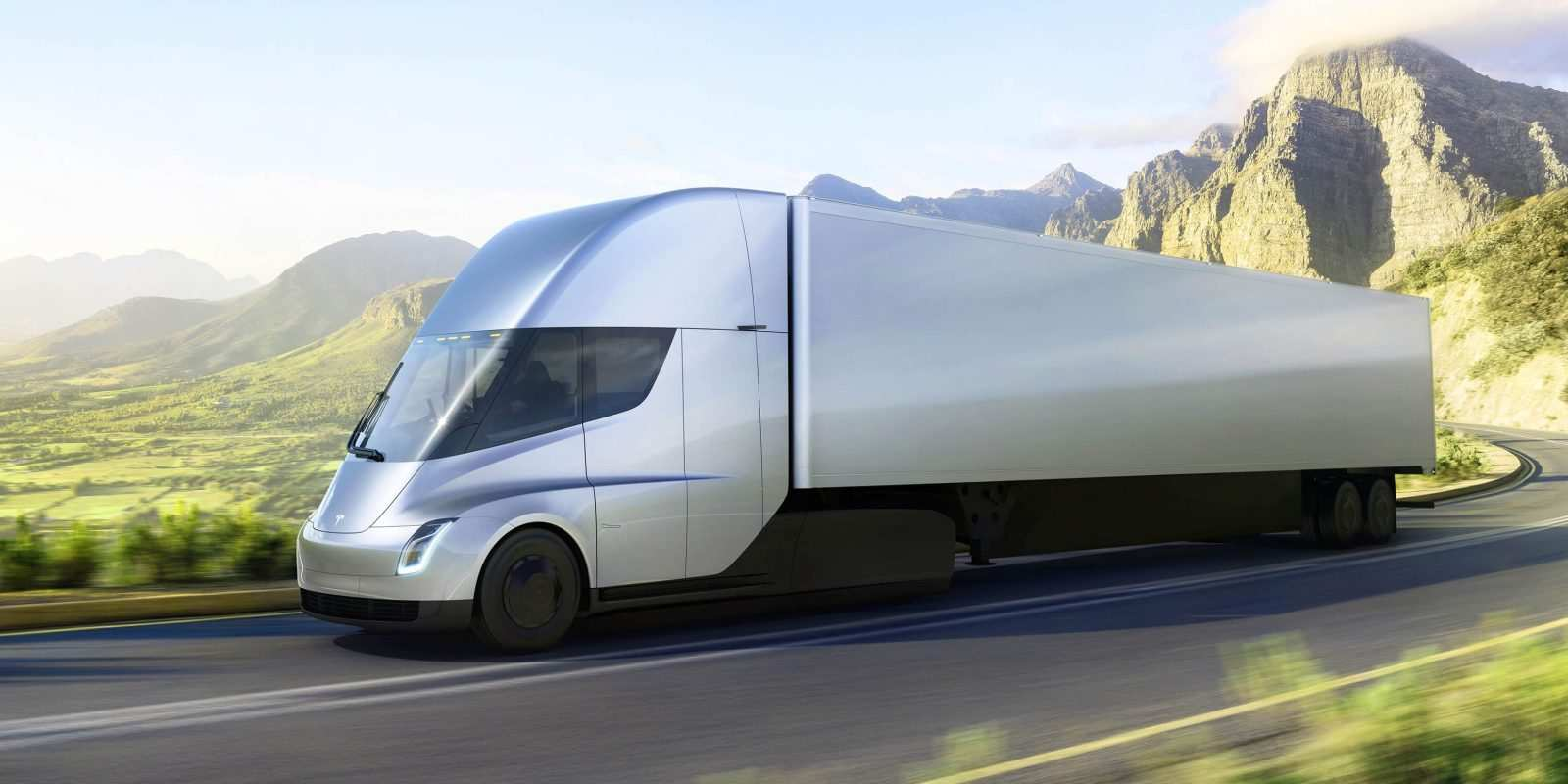 29 All New 2020 Tesla Semi Performance and New Engine by 2020 Tesla Semi