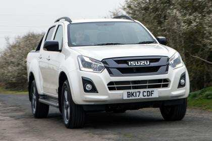 29 All New Isuzu 1 9 2020 Performance with Isuzu 1 9 2020