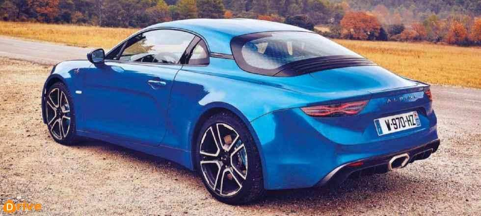 29 All New Renault Alpine 2019 Price with Renault Alpine 2019