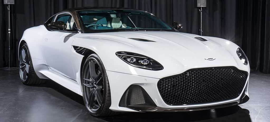 29 Best Review 2019 Aston Dbs Ratings with 2019 Aston Dbs
