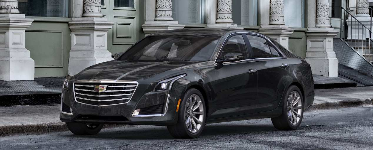 29 Best Review 2019 Cadillac Ct4 Picture for 2019 Cadillac Ct4