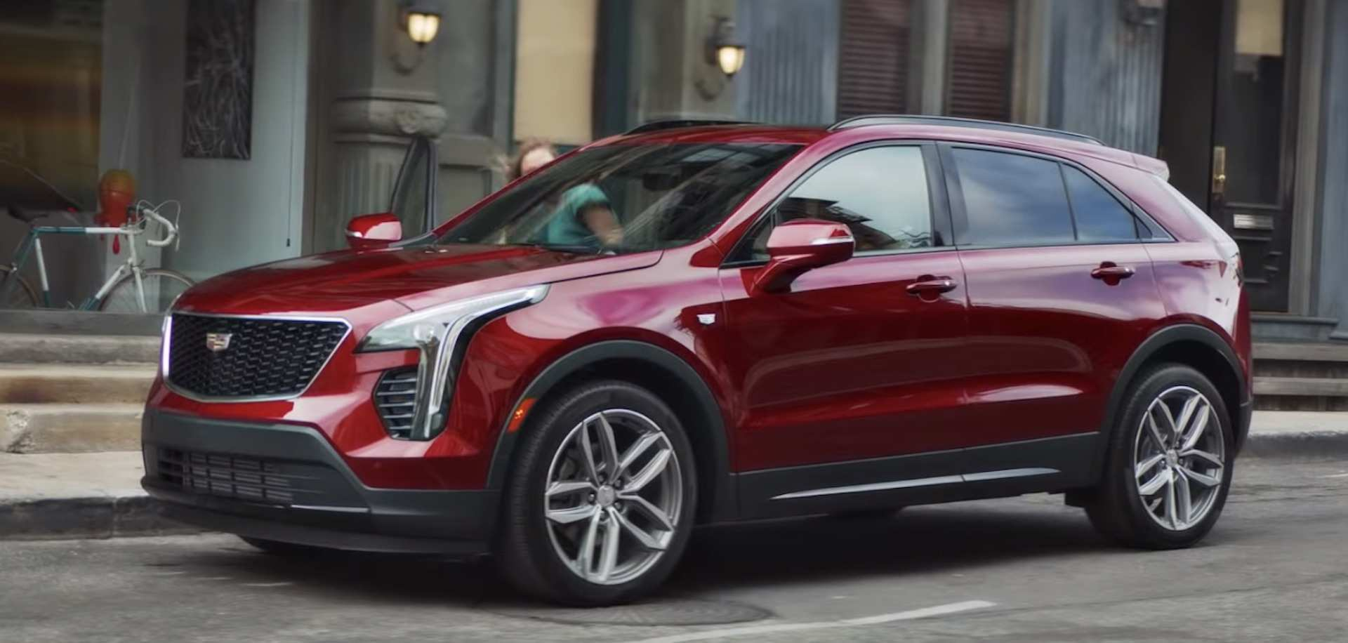 29 Best Review 2019 Cadillac Jeep Prices by 2019 Cadillac Jeep