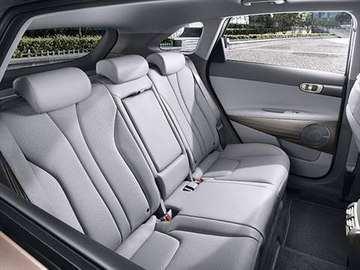 29 Best Review 2019 Hyundai Nexo Interior Spy Shoot with 2019 Hyundai Nexo Interior
