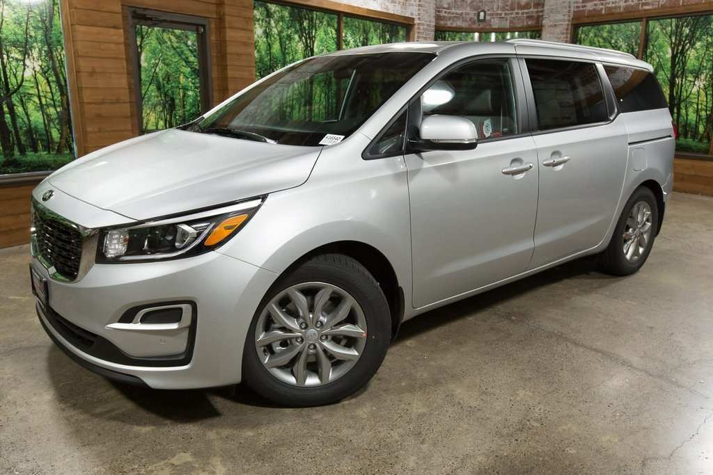 29 Best Review 2019 Kia Minivan Engine with 2019 Kia Minivan