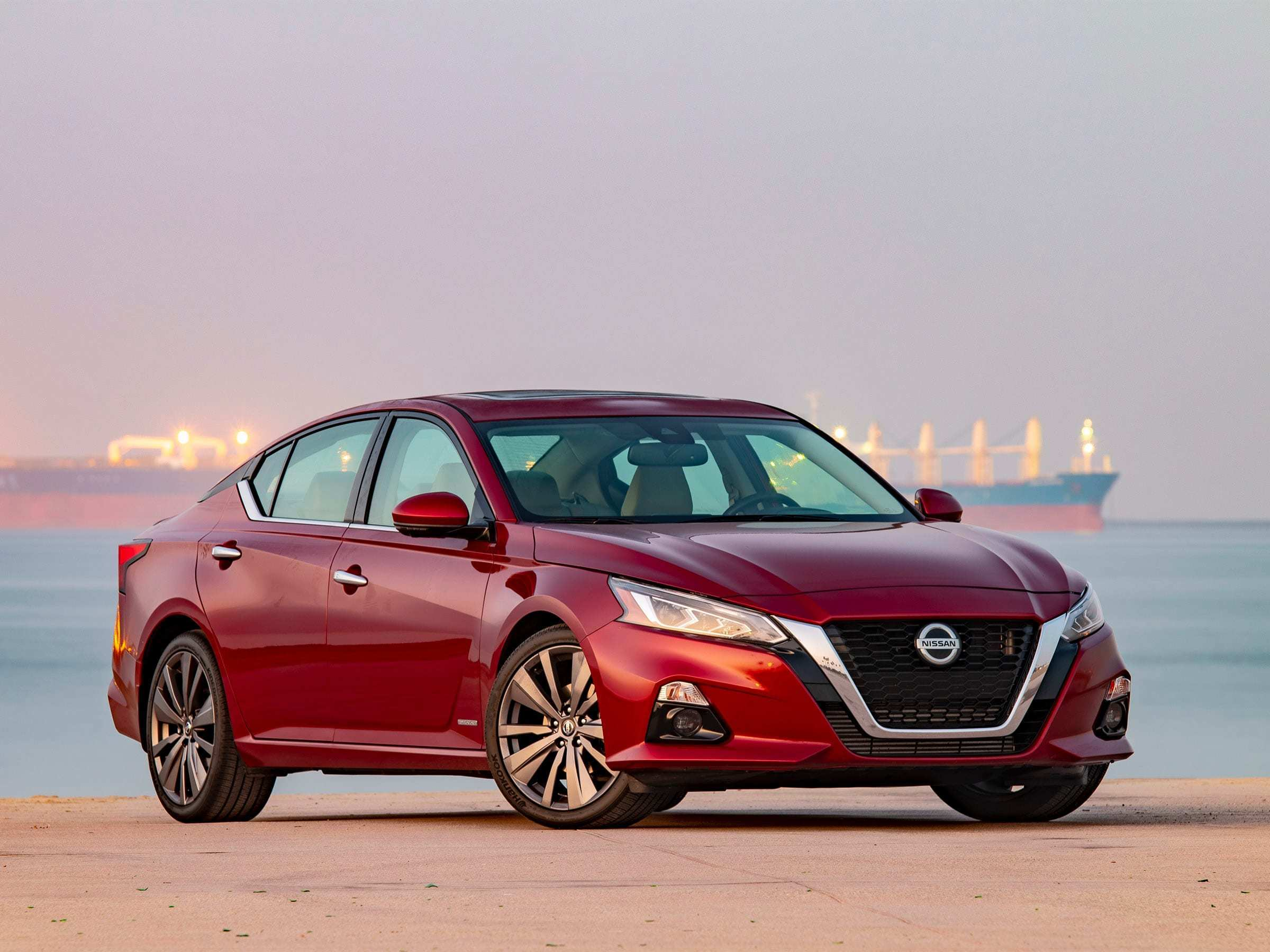 29 Best Review 2019 Nissan Altima News Interior for 2019 Nissan Altima News