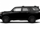29 Best Review 2019 Toyota 4Runner Trd Pro Review Picture with 2019 Toyota 4Runner Trd Pro Review