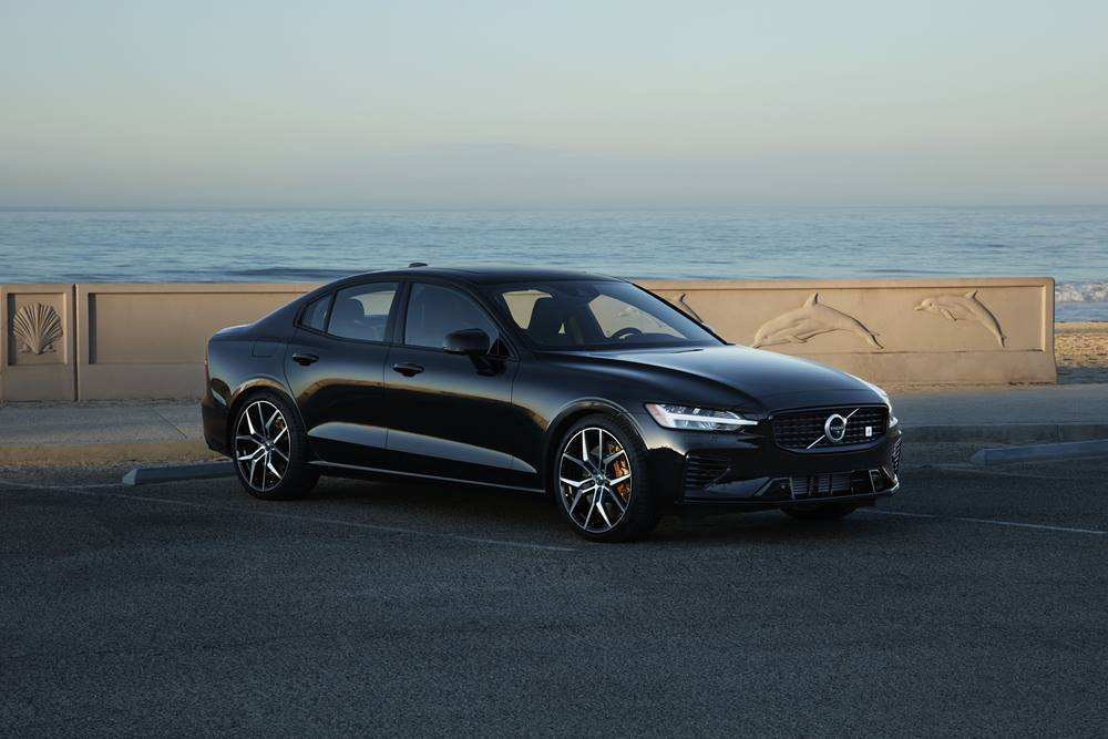29 Best Review 2019 Volvo Polestar Ratings for 2019 Volvo Polestar