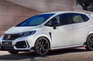 29 Best Review 2020 Honda Fit Turbo Wallpaper for 2020 Honda Fit Turbo