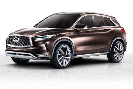 29 Best Review 2020 Infiniti Fx35 Concept for 2020 Infiniti Fx35