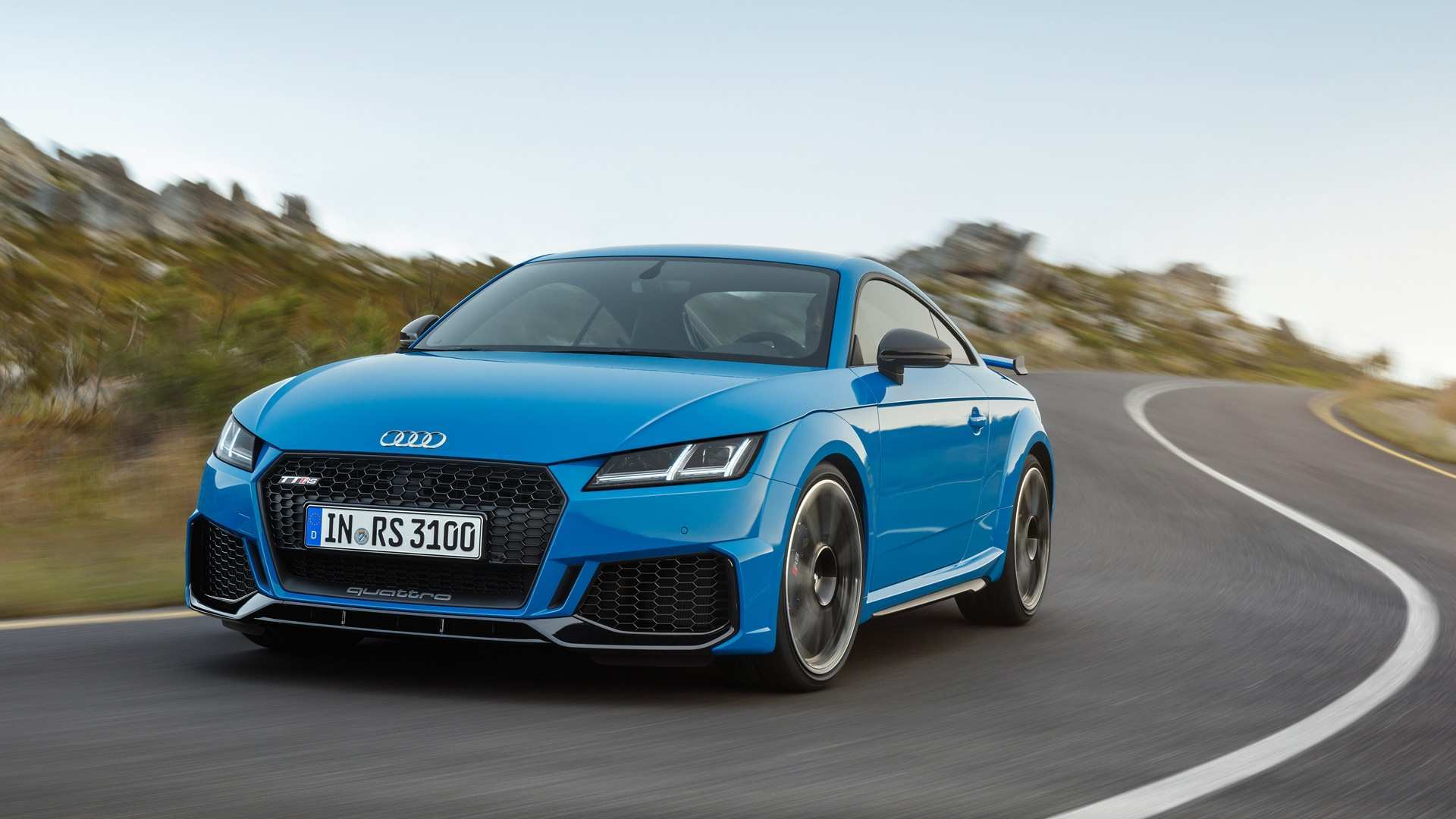 29 Best Review Audi Tt Rs 2020 New Review for Audi Tt Rs 2020