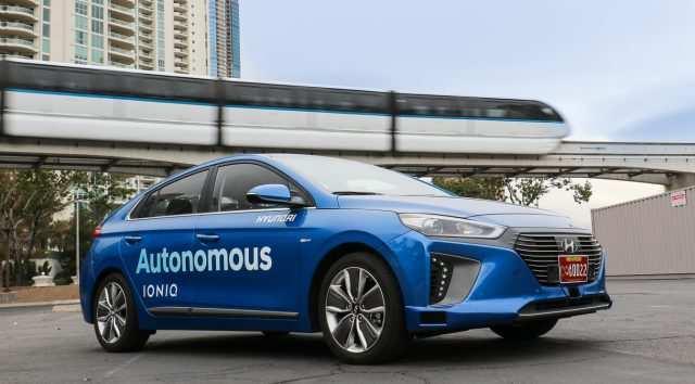 29 Best Review Hyundai Autonomous 2020 Picture with Hyundai Autonomous 2020